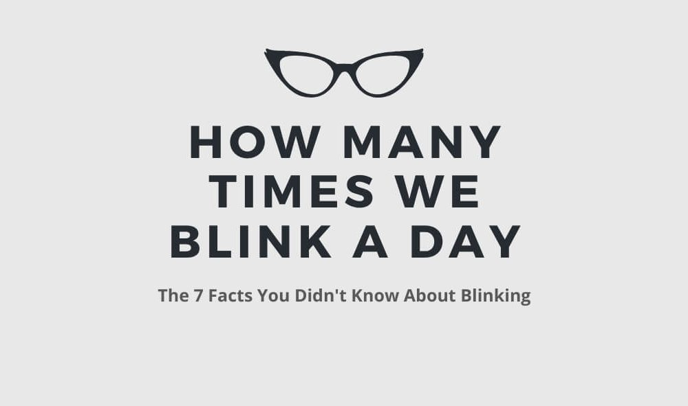 Feature Image_How Many TIme We Blink a Day