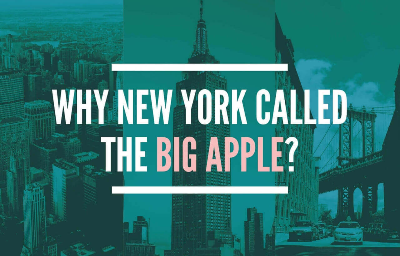 Feature Image-Why New York Called The Big Apple